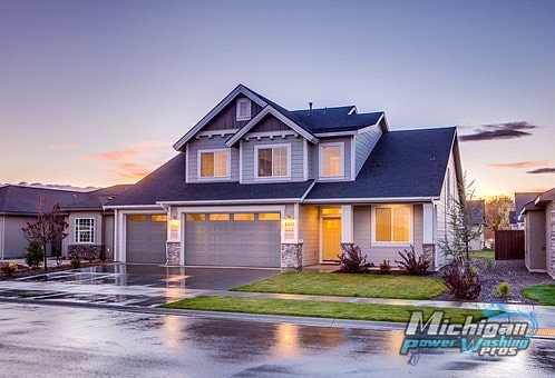 selling tips for michigan homes