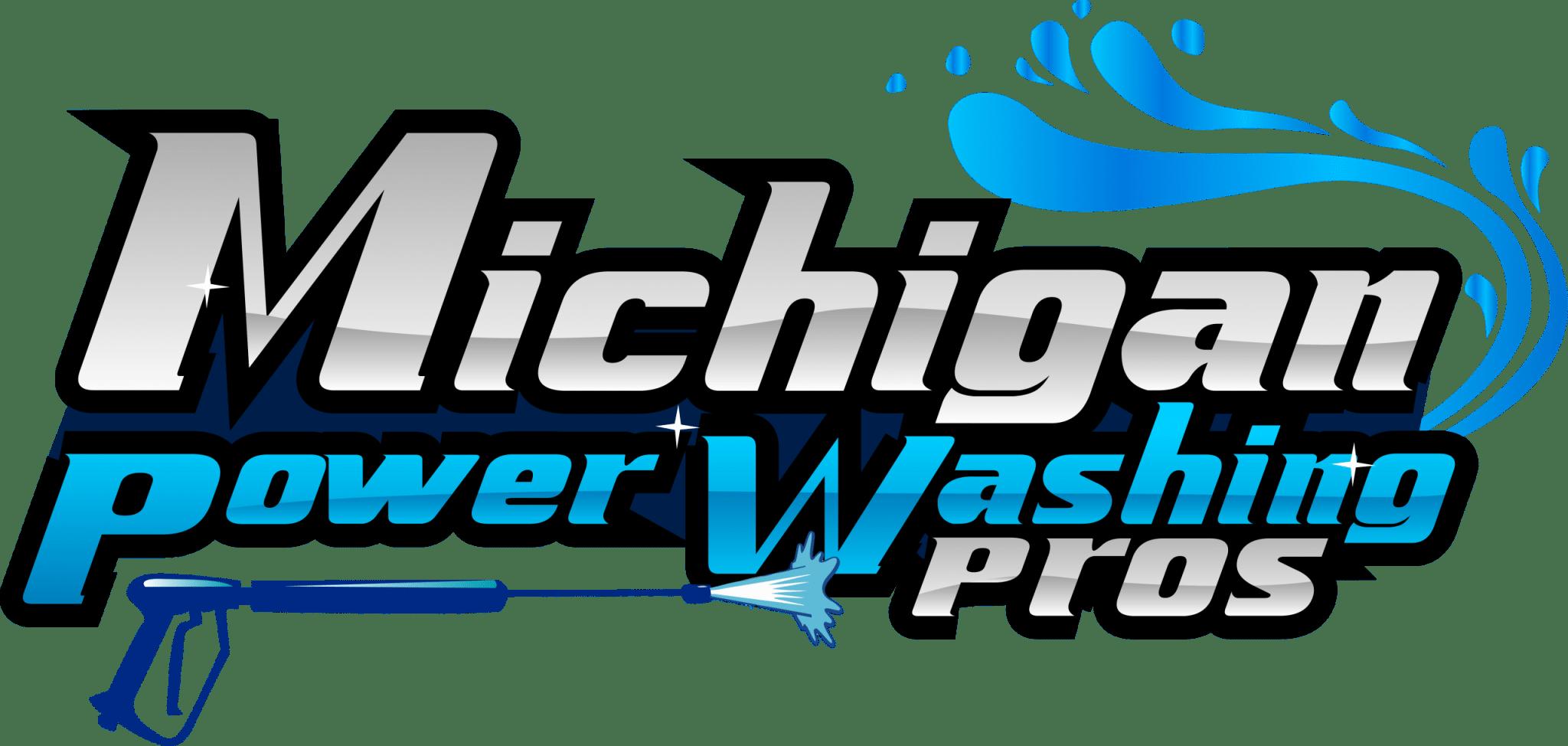 Michigan Power Washing Pros